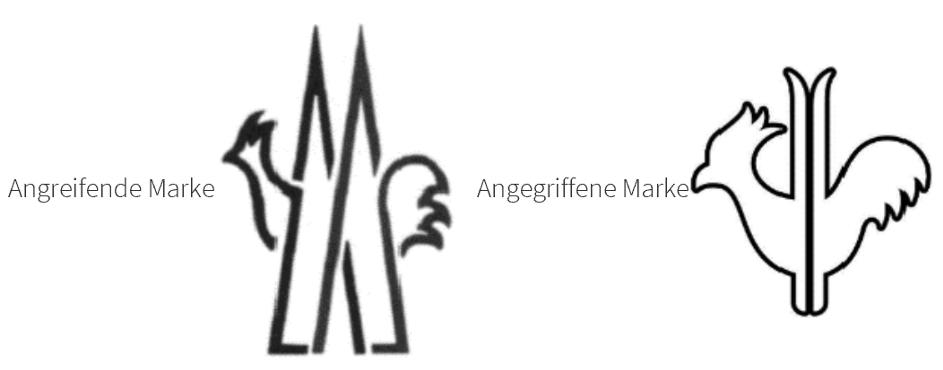 MONCLER S.P.A. v. SKIS ROSSIGNOL - CLUB ROSSIGNOL